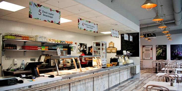 Kuchnia Za ścianą Z Kolejnym Lokalem W Portfolio Horecanet
