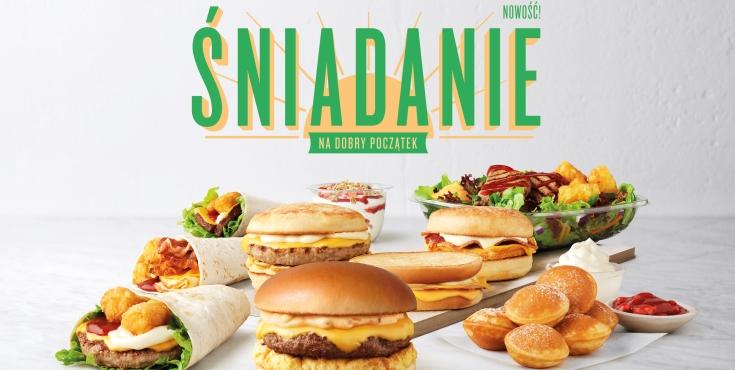 Max Premium Burgers Wprowadza Menu śniadaniowe Horecanet