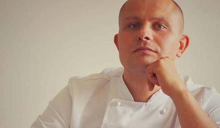 Restauracja Merliniego Z Nowym Szefem Kuchni Horecanetpl