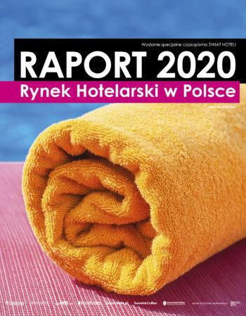 Raport hotelarski