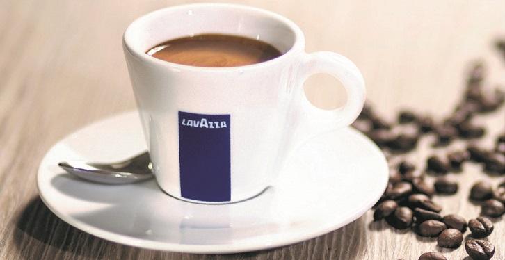 Lavazza serwuje 30 mld filiżanek espresso rocznie - Horecanet.pl - biznes i  newsy branży HoReCa