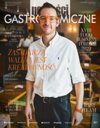 czasopismo restauratorów