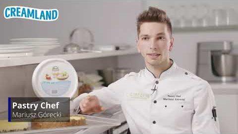 Creamland - ser twarogowy o szerokim zastosowaniu w gastronomii